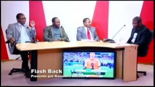 Coupe du Monde 2018 - Ecouter L'analyse des TempoAfricains