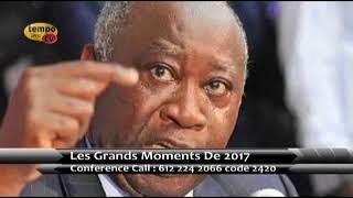 Tempo Afric TV - DE QUOI SERA FAIT 2018 PREDICTIONS POUR 2018