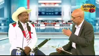 Conversation with Girma Hassen - On Irreecha Celebration & The Oromo Community (በአማርኛ)