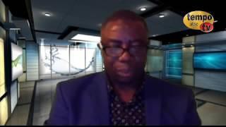 Togo- Garba Lampo fait faux et usage de faux dans la crise Togolaise