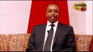 Somaliland USA prog: Pres. Muse's press conference & issues of Somaliland electoral commission.