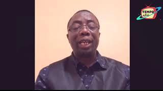 Special Chronique du Pr Moussa Issifou sur le Togo