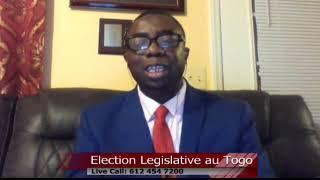 Legislatives Togolaises- et la CEDEAO poussa Faure dans le Déshnneur