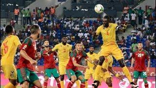 Tempo Afric TV - Sport - Une CAN à 24 dès 2019