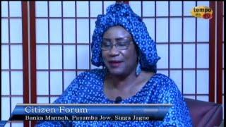 Tempo Afric TV - The Gambia End game of a dictator