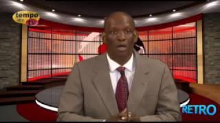 Tempo Afric TV - Reform Constitutionelle, Un Oui ou un Non pour tous change au Mali