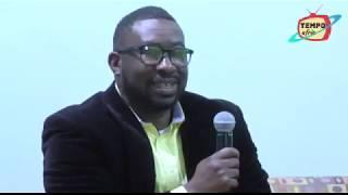 Les Ivoiriens De Minnesota-USA A La Mise D'Une ONG Fructueusement Africaine
