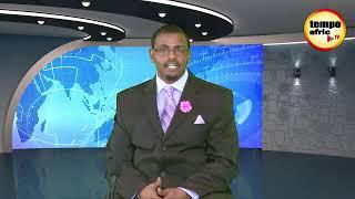 Somaliland USA: Tempo Afric TV  First Year Anniversary: Somaliland's Current Political Affairs.