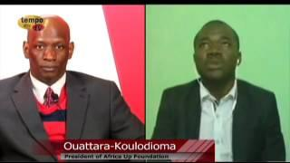 Tempo Afric TV - Cote D'ivoire  Election Legislative Revers Pour le FPI
