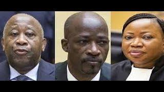 """Laurent Gbagbo - Que cache l'appel de Fatou Bensouda contre l""""acquittement"""