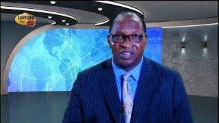 TOGO seul pays africain a vote OUI a l'AG de l'ONU pour la reconnaissance de Jerusalem comme capital