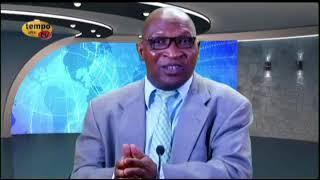 TOGO-Rencontre Le C 14 de L'opposition et une Delegation S.E Americain Analyse du Pr M Issifou