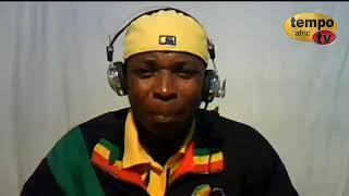 Chronique de la semaine: Interview de Joe Kouassi, auteur de la Voix du Peuple
