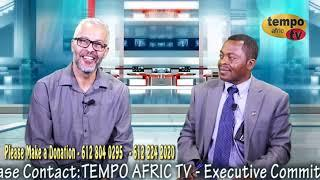 Tempo Afric TV - Annual dinner reception event on  July 27 th , 2019