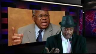 Tempo Afric TV - Tshisekedi se Prenait pour le President de la RDC congo