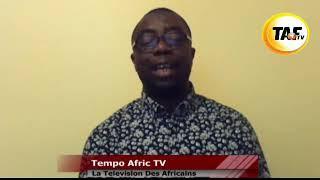 Le professeur interpelle l'opposition Togolaise