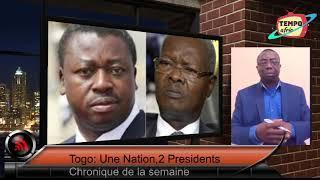Togo: 2 Presidents pour une Nation