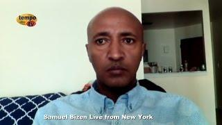 Tempo Afric TV - Conversation With Samuel Bizen Part Two