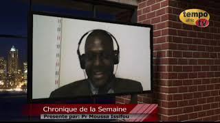 Togo -  Malik parle des menaces contre lui