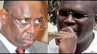 Sénégal les délices du pouvoir nous rende t'il amnésique