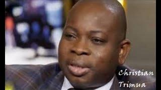 Togo: Trop de zèle tué le zèle:?Trimua dénonce la faillite des 38 ans d'Eyadema.