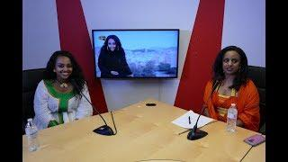 Tempo Afric TV - Conversation With the Rising Star - Salina Tsegay.mp4