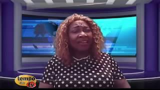 TOGO – Greve de Faim N. Habia – SENEGAL Ousmane Sonko La Solution. COTE D'IVOIRE Crise Politique