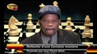 Tempo Afric TV - L'heritage De Tshisekedi Divise en 3 Rassop = 3 Noms