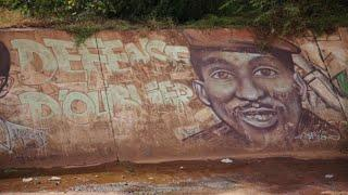 Remembering Sankara, Burkina's rebel who renamed a country