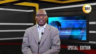 TOGO - Politiciens togolais donnez la chance a l'alternance