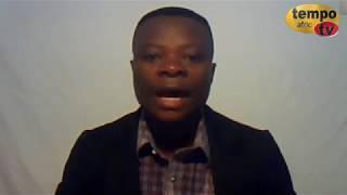 La mort DJ ARAFAT tourne les méninges. Et au Togo, 2ème rentrée de Assemblée nationale.