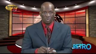Tempo Afric TV - Promese tenue. Emmanuel Macron a Gao
