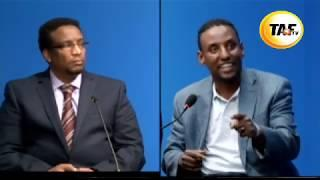 Somaliland USA - Debate on Somaliland political and social issues