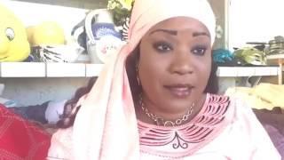 Tempo Afric TV - Macky Sall Humilie par la France - Françoise Hélène Gaye