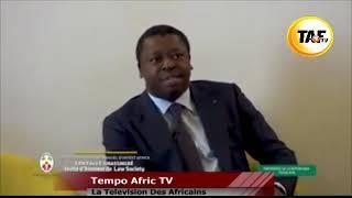 Togo: Oumolou déconstruit la présentation de Faure à Londres: 1ère partie