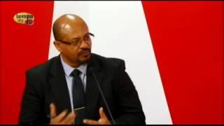 Tempo Afric TV - Eritrean Orthodox Church & State - Part 2