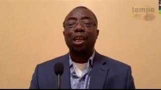 Togo - Chronique recarde Bawara