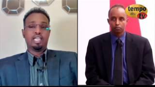 Somaliland USA - 2018 recap of Somaliland challenges and achievements.