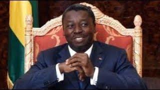 Tempo Afric TV - A Quand Le Fameu Dialogue Togolais