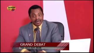 Tempo Afric TV - Soro Guillaume et la reconciliation