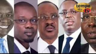 La Jeunesse Africaine Appelle a vote pour OUSMANE SONKO le 24 Fevrier 2019
