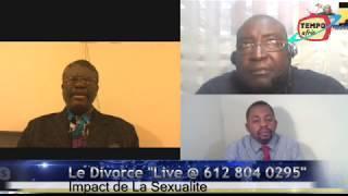 La sexualité: une source de divorce dans la diaspora africaine.