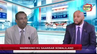 Smaliland USA - warbixin ku saabsan Somaliland