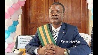 Togo - Le nom deTikpi provoque l'hystérie chez. Kossi Aboka